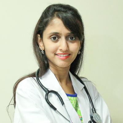Dr. Safia Tanyeem