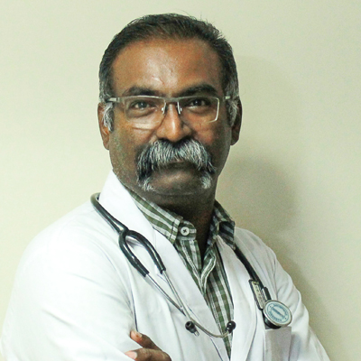 Dr. Karthik Gajapathy