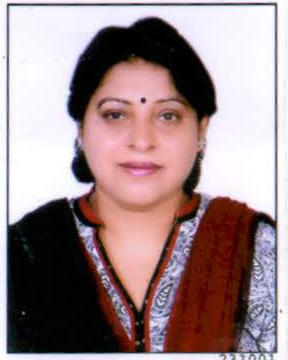 Dr. Deepa Rawal