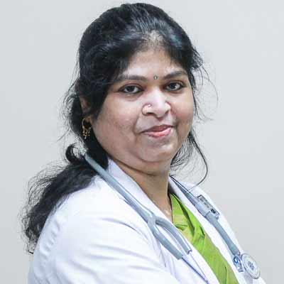 Dr. Rajeswari K