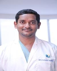 Dr. Vvss Vinay Kumar Y