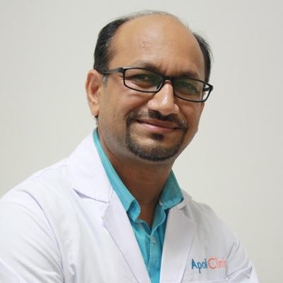 Best Internal Medicine Specialist in Hyderabad, General ...