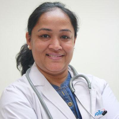 Dr. Shalu Jain