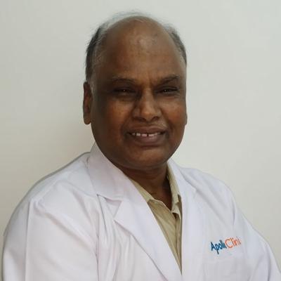 Dr. Krishnaiah M V