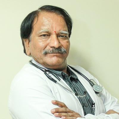 Dr. M V Prasanna Kumar