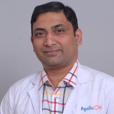 Dr. M M Shareef
