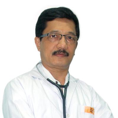 Dr. Baruah Dk