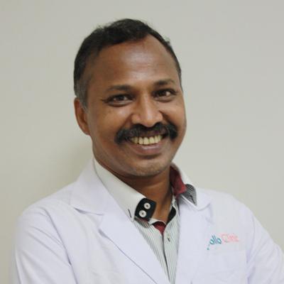 Best Clinic in Manikonda, Hyderabad- Apollo Clinic