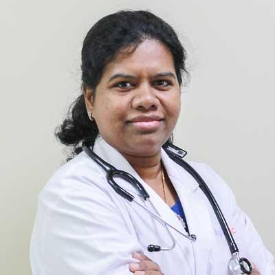 Dr. Sudha Rani Badri