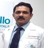 Dr. Sharat Kumar Paripati