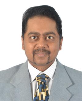 Dr. Satish Babu K