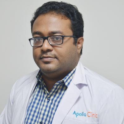 Dr. Bevin Sathya