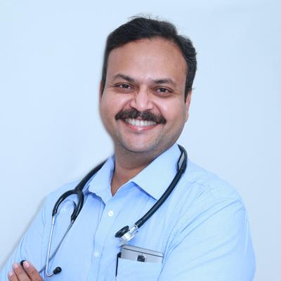 Dr. Arun Kumar I