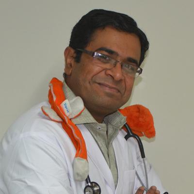 Dr. Rahul Kulkarni