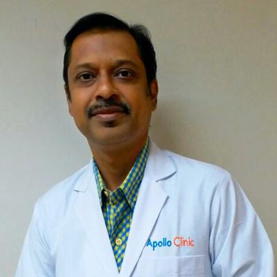 Dr. Ashish Bhangle