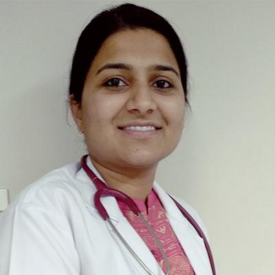 Dr. Nidhi V Nayak