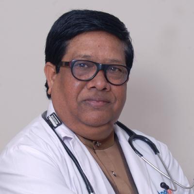 Dr. Satyanarayana Murthy Komakula