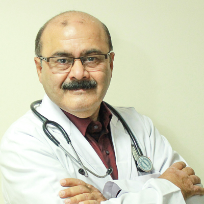 Dr. Rajendra Narayan Sharma