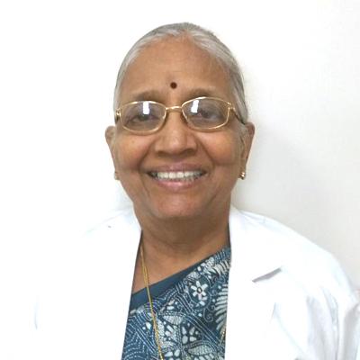 Dr. Janaki V R