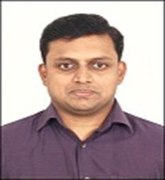 Dr. Kiran K J