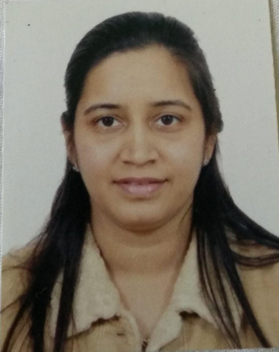 Dr. Pooja Chowdhary
