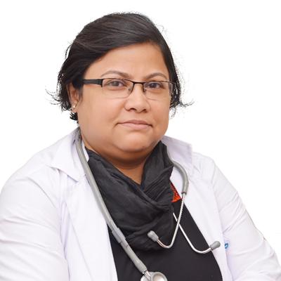 Dr. Farmida Aman