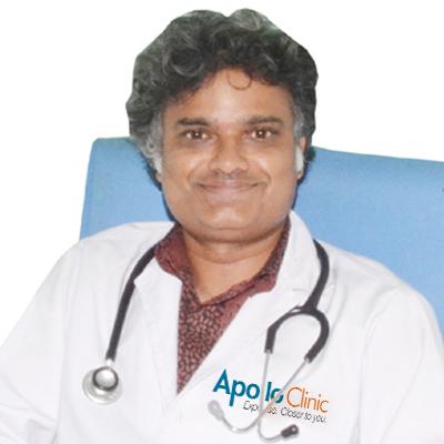 Dr. Gopi Chand Dadithota