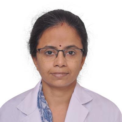 Dr. Sripriya Shankar