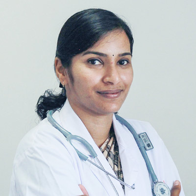 Dr. Shermija B Stephen