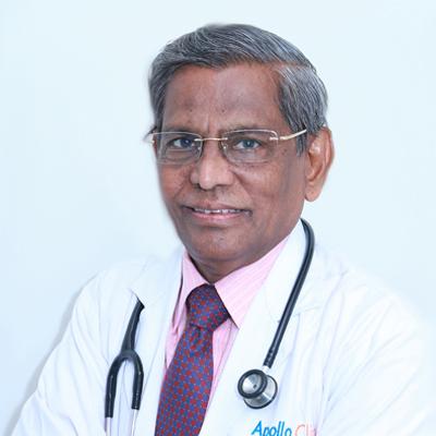 Dr. Desai A
