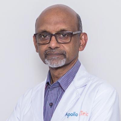 Dr. Sivasubramaniam R M