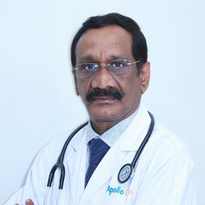 Dr. Rajkumar V S