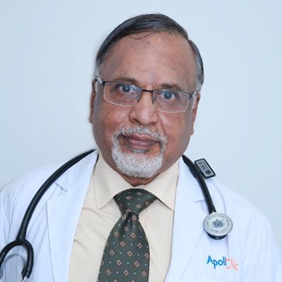 Dr. J M Akbar Khalifulla