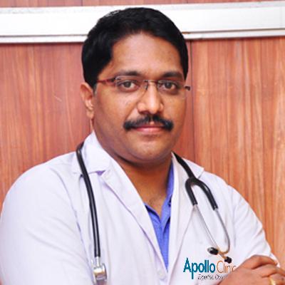 Dr. D Rama Krishna Raju
