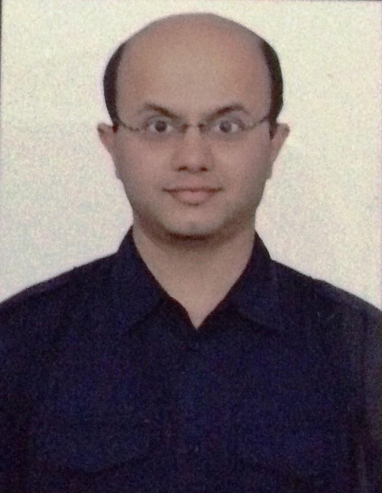 Dr. Ganesh V Kamath K