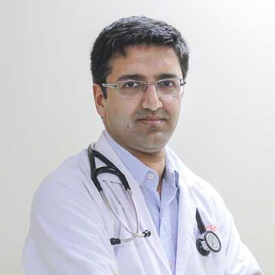 Dr. Kapil Rangan