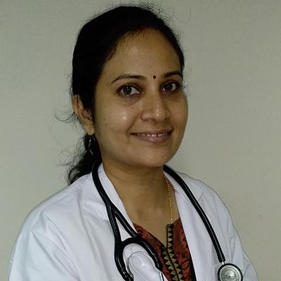 Dr. Rohini Raghu