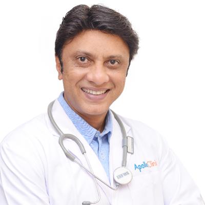 Dr. Akram Syed