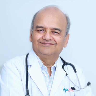 Best Clinic in Anna Nagar East, Chennai- Apollo Clinic