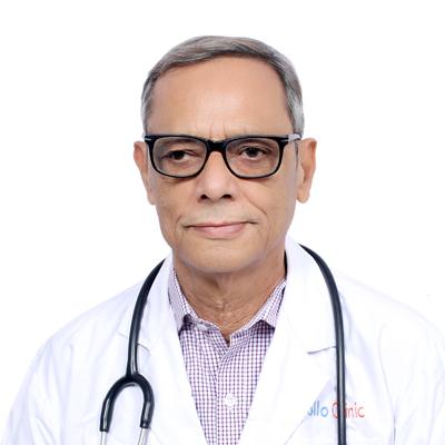 Dr. Kakkar R K