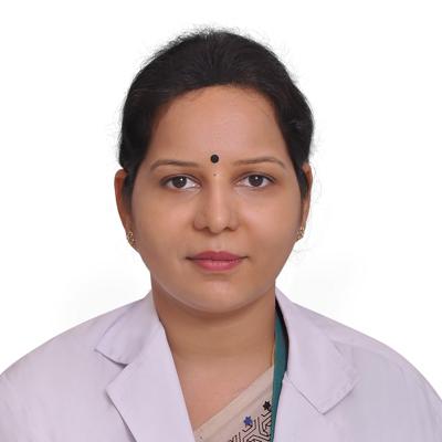 Dr. Sharadha Srinivas