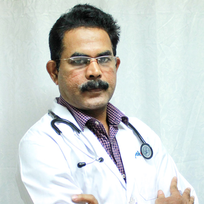 Dr. Shashidhara Mahabala