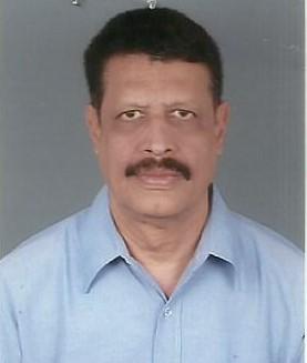 Dr. Mahabaleswar