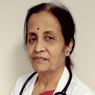Dr. Nivedita Ravish
