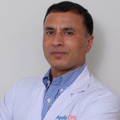 Dr. Balavardhan Reddy R