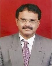 Dr. Prashanth C