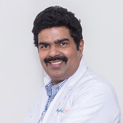 Dr. Vijay Shankar