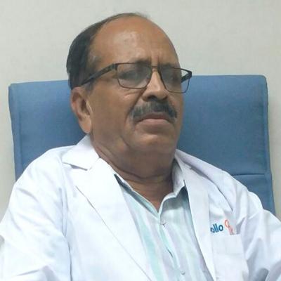 Dr. Mahajan G