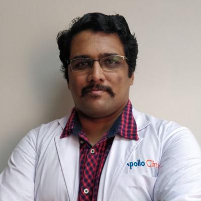 Dr. Shrinidhi I S