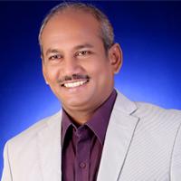Dr. Alapati Srinagesh